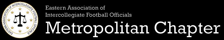 Metropolitan Chapter - EAIFO